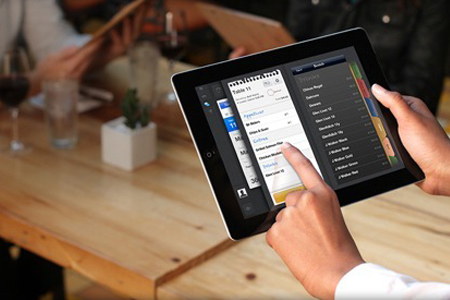 Restaurant POS Systems Fisherville