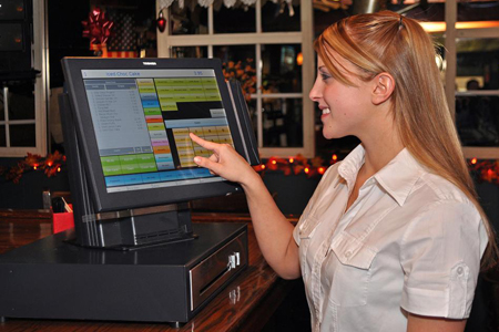 Open Source POS Software Russell County