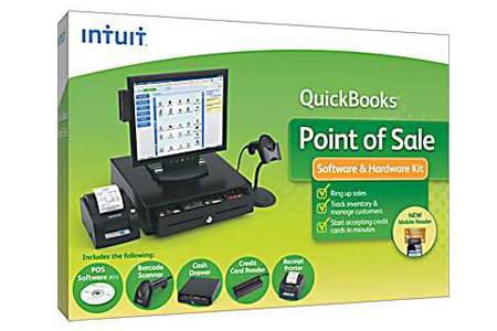 Johnson County Quickbooks POS