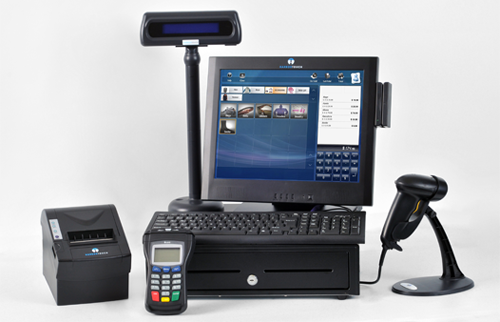 POS Systems Mason County