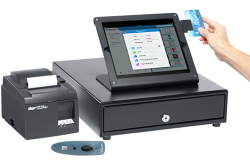 Point of Sale Systems Mason County